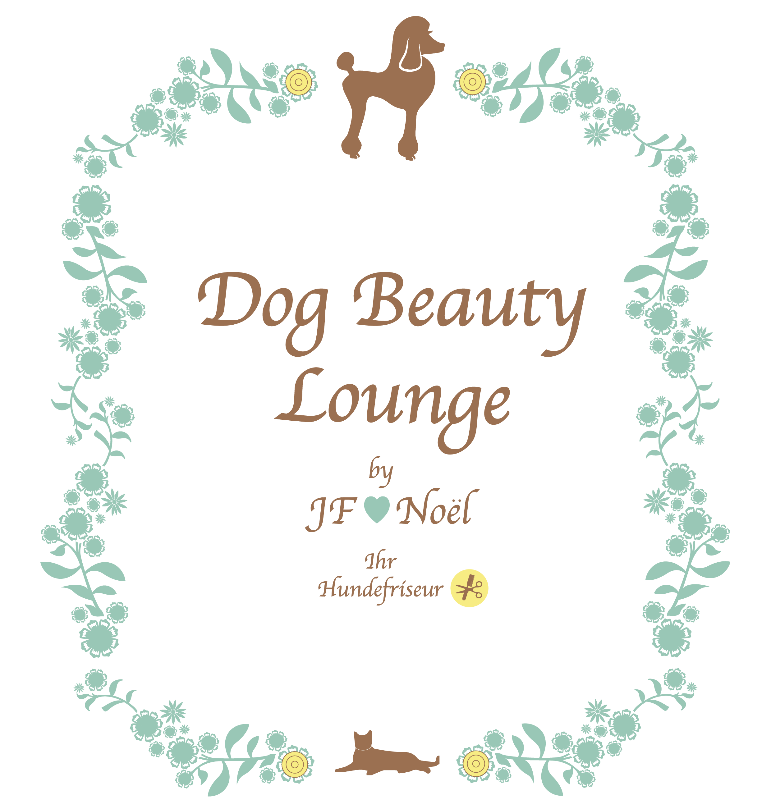 Dog Beauty Lounge